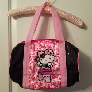New Hello  Kitty bag (12,5 in × 9 in)